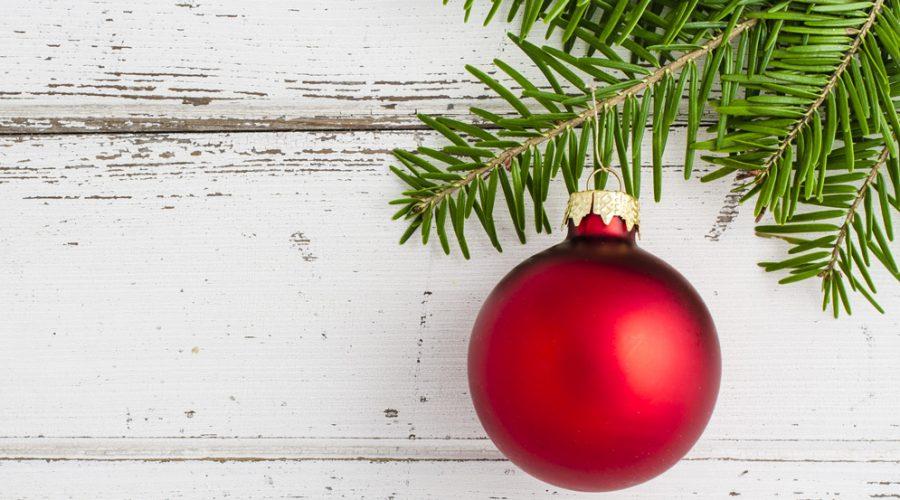 Dags att boka julmiddag!
